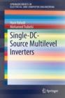 Image for Single-DC-Source Multilevel Inverters