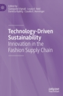 Image for Technology-driven sustainability  : innovation in the fashion supply chain