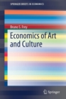 Image for Economics of Art and Culture