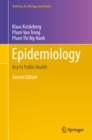 Image for Epidemiology: Key to Public Health