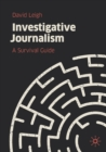 Image for Investigative journalism  : a survival guide