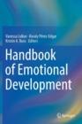 Image for Handbook of Emotional Development