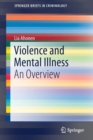 Image for Violence and Mental Illness : An Overview