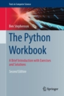 Image for The Python Workbook : A Brief Introduction with Exercises and Solutions