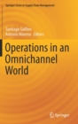 Image for Operations in an Omnichannel World