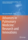 Image for Advances in Pulmonary Medicine: Research and Innovations