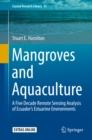 Image for Mangroves and aquaculture: a five decade remote sensing analysis of Ecuador's estuarine environments : v.33