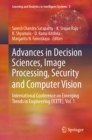 Image for Advances in decision sciences, image processing, security and computer vision: International Conference on Emerging Trends in Engineering (ICETE). : v. 3