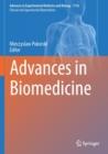 Image for Advances in Biomedicine
