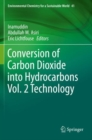 Image for Conversion of carbon dioxide into hydrocarbonsVolume 2,: Technology