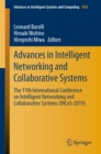Image for Advances in Intelligent Networking and Collaborative Systems: the 11th International Conference on Intelligent Networking and Collaborative Systems (INCoS-2019) : v. 1035