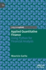 Image for Applied quantitative finance  : using Python for financial analysis