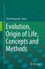 Image for Evolution, Origin of Life, Concepts and Methods
