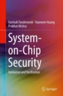 Image for System-on-Chip Security: Validation and Verification