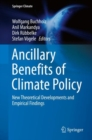 Image for Ancillary benefits of climate policy: new theoretical developments and empirical findings