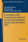 Image for Proceedings of the International Conference on Advanced Intelligent Systems and Informatics 2019