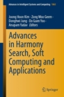 Image for Advances in Harmony Search, Soft Computing and Applications