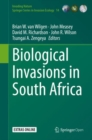 Image for Biological Invasions in South Africa