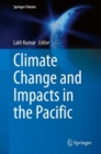 Image for Climate Change and Impacts in the Pacific