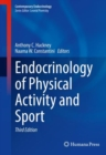 Image for Endocrinology of Physical Activity and Sport