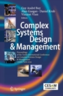 Image for Complex Systems Design & Management: Proceedings of the Tenth International Conference on Complex Systems Design and Management, CSD&M Paris 2019