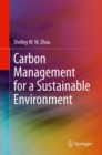 Image for Carbon Management for a Sustainable Environment
