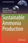 Image for Sustainable Ammonia Production