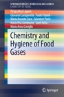 Image for Chemistry and Hygiene of Food Gases