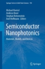 Image for Semiconductor Nanophotonics: Materials, Models, and Devices : 194