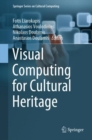 Image for Visual Computing for Cultural Heritage
