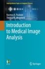Image for Introduction to Medical Image Analysis