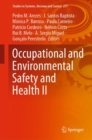 Image for Occupational and Environmental Safety and Health II
