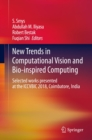 Image for New Trends in Computational Vision and Bio-Inspired Computing: Selected Works Presented at the ICCVBIC 2018, Coimbatore, India