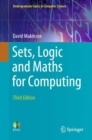 Image for Sets, Logic and Maths for Computing