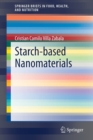 Image for Starch-based Nanomaterials