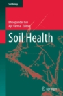 Image for Soil Health