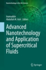 Image for Advanced Nanotechnology and Application of Supercritical Fluids