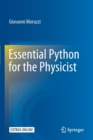 Image for Essential Python for the Physicist