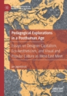 Image for Pedagogical explorations in a posthuman age  : essays on designer capitalism, eco-aestheticism, and visual and popular culture as West-East meet