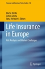 Image for Life Insurance in Europe : Risk Analysis and Market Challenges