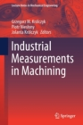 Image for Industrial Measurements in Machining