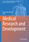 Image for Medical Research and Development