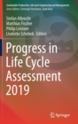 Image for Progress in Life Cycle Assessment 2019