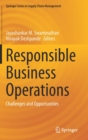 Image for Responsible Business Operations : Challenges and Opportunities