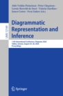 Image for Diagrammatic Representation and Inference: 11th International Conference, Diagrams 2020, Tallinn, Estonia, August 24-28, 2020, Proceedings