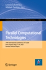 Image for Parallel Computational Technologies: 14th International Conference, PCT 2020, Perm, Russia, May 27-29, 2020, Revised Selected Papers : 1263