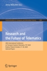 Image for Research and the Future of Telematics : 20th International Conference on Transport Systems Telematics, TST 2020, Krakow, Poland, October 27-30, 2020, Selected Papers
