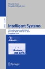 Image for Intelligent Systems: 9th Brazilian Conference, BRACIS 2020, Rio Grande, Brazil, October 20-23, 2020, Proceedings, Part II