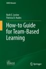 Image for How-to Guide for Team-Based Learning