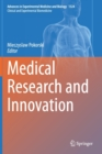 Image for Medical Research and Innovation